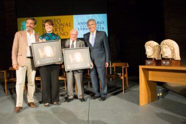1ª Edición Premio Socio del Año 2002