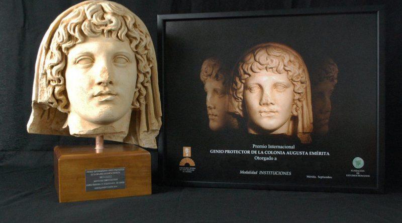 Bases de la Convocatoria del Premio Genio de la Colonia en su XXVI