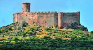 Visita al Castillo de Puebla de Alcocer @ Puebla de Alcocer
