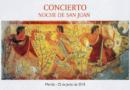 Concierto Noche de San Juan