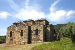 Descubre los castillos de Extremadura VI. Montánchez y Santa Lucía del Trampal