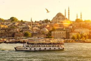 Viaje a Turquía - Costa Lycia
