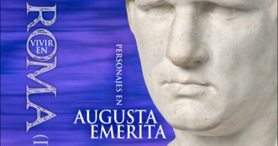 Ciclo de Conferencias Vivir en roma IV – Personajes en Augusta Emerita