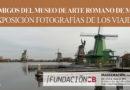 Exposición fotografías viajes 2018