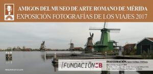 Exposición de fotografías viajes 2017 @ Centro Cultural Santo Domingo. Caja de Badajoz