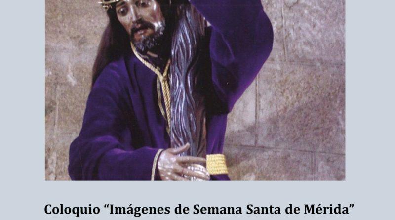 """Coloquio """"Imágenes de Semana Santa"""""""