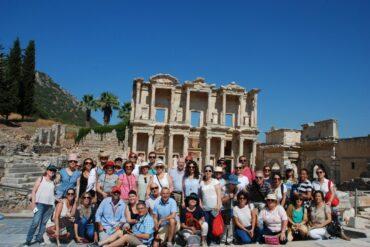 Viaje a Italia – Plazas Libres