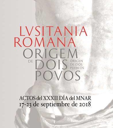 XXXII día del Museo Nacional de Arte Romano