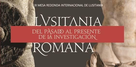 """Presentación Publicación """"Lusitania Romana: del pasado al presente de la investigación"""""""