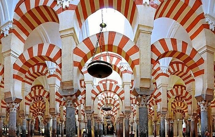 Viaje a Córdoba