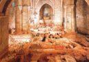 Visita guiada a la Cripta de Santa Eulalia y al Xenodoquio