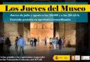 Visitas guiadas en el Museo Nacional de Arte Romano