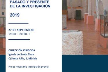 """Ciclo de Conferencias """"Vivir en Roma (VIII). Lo que las piezas nos cuentan"""""""