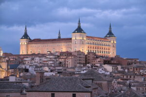 Viaje a Toledo @ Toledo