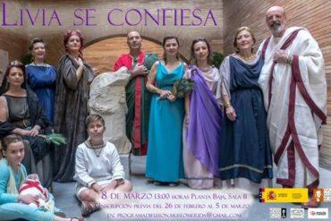Mundus Puellae: el mundo femenino en Roma
