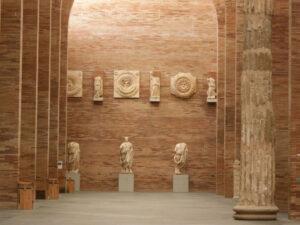 """Visita """"el Museo y su arquitectura"""" @ Museo Nacional de Arte Romano"""