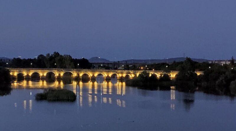 Visita guiada al Puente Romano