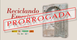 """Exposición temporal """"Reciclando Emerita"""" @ Museo Nacional de Arte Romano"""