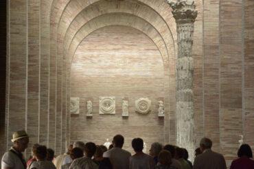 Ciclo Internacional de Conferencias Ciudades Romanas de Hispania II: Baetica