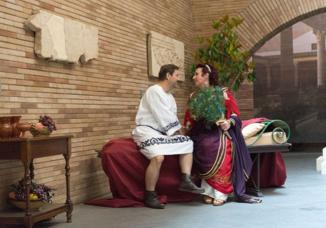 Ciclo Internacional de Conferencias Ciudades Romanas de Hispania III: Tarraconensis