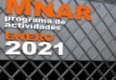 Programación del MNAR en Enero 2021