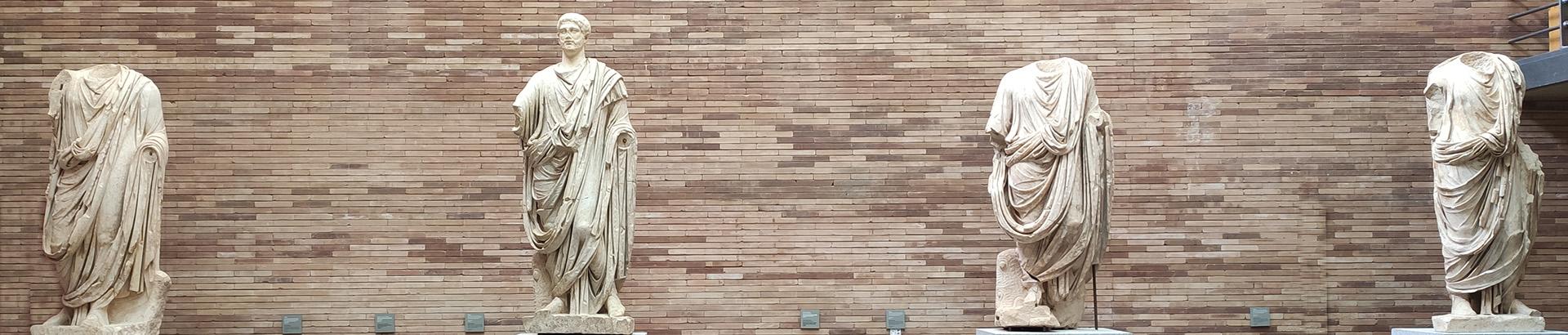 Asociación de Amigos del Museo de Arte Romano