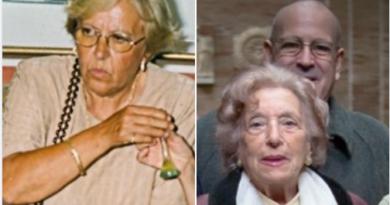 Despedimos a dos pioneras en el programa de voluntariado en los museos