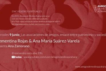 Convenio con el Festival de Teatro Clásico de Mérida en su 67 Edicion