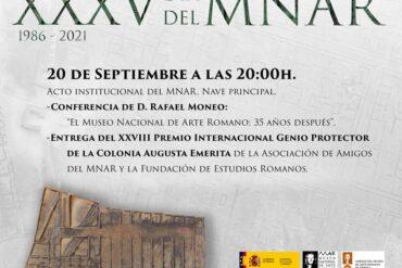 Conferencia SEEC Madrid
